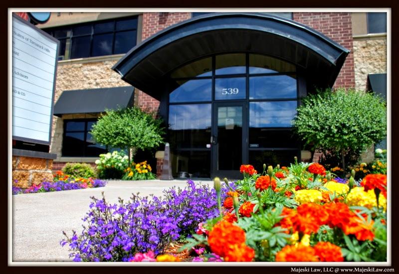 Summer Time at Majeski Law, LLC.