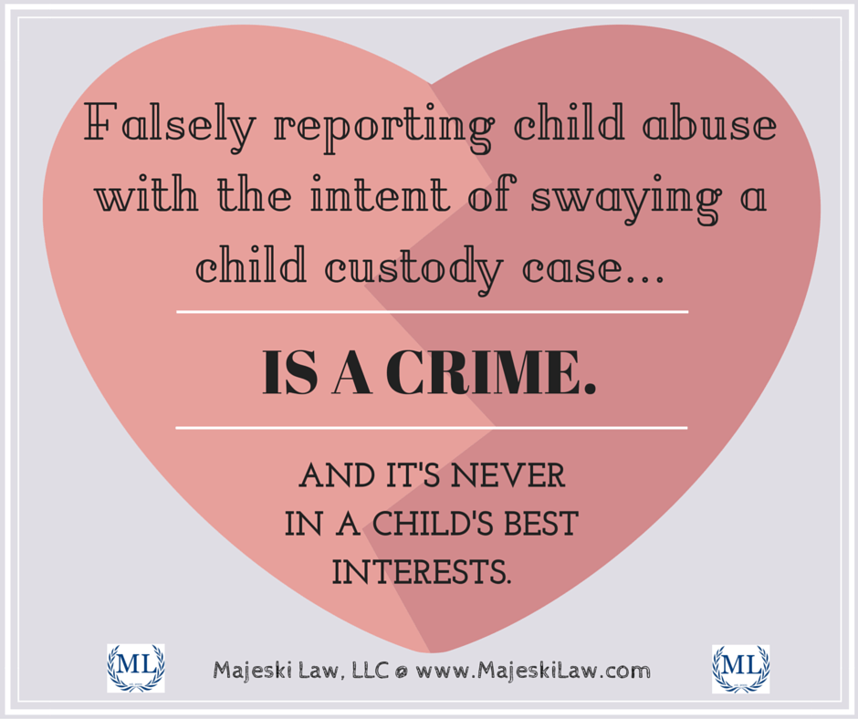 Child Custody Crimes