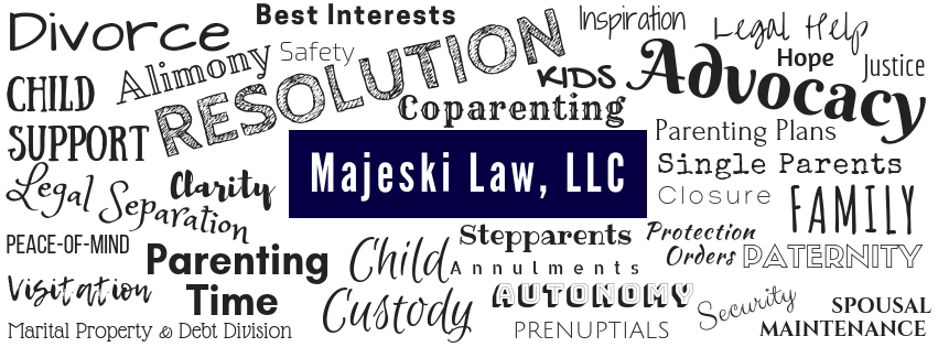Majeski Law Minnesota Divorce and Family Law