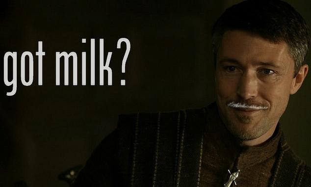 Got Milk?  Got a Good Lawyer?