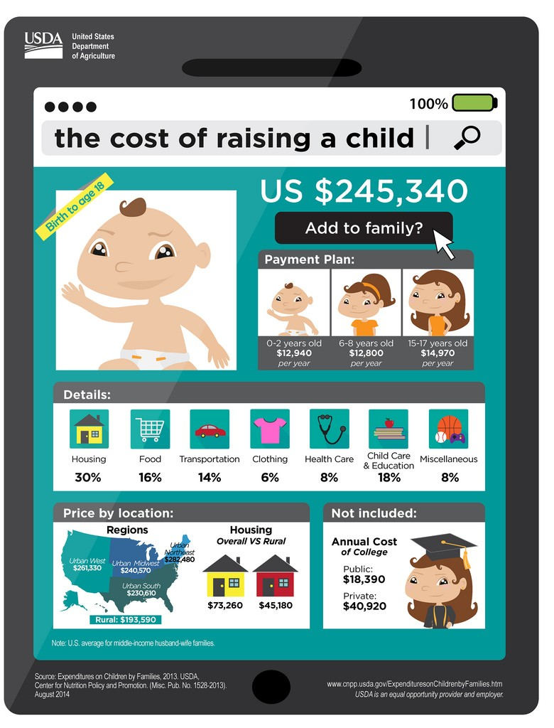 Child Support in Minnesota