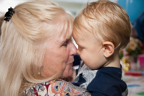 grandparents rights in minnesota with grandchildren