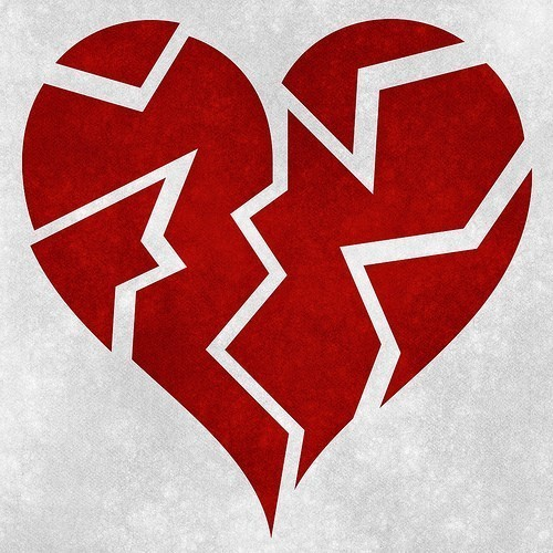 Broken Heart - Adultery