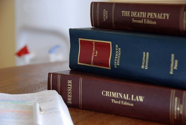 Multiple Law Areas