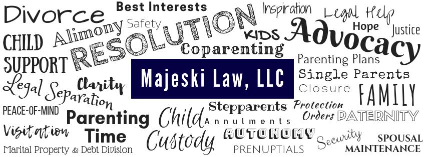Majeski Law Minnesota Divorce and Family Law