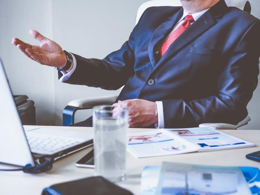 Attorney-Client privilege in meeting